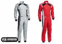 Overall für den Motorsport