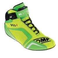 OMP Kart Schuhe KS-1